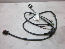 s l225 genuine oem mercedes benz trailer hitch wire harness x166 gl 2013 Hitch Wiring Harness Diagram at love-stories.co