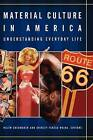 Material Culture in America: Understanding Everyday Life by ABC-CLIO (Hardback, 2007)