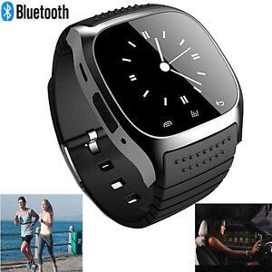 Men-Sport-Bluetooth-Smart-Wrist-Watch-For-Android-Motorola-Moto-C-G-E-Z-LG-G5-G6