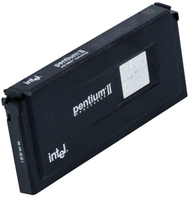 Intel Pentium II SLOT1 400MHz SL2U6