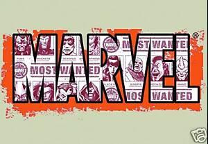 Marvillains-Extra-Large-XL-T-Shirt