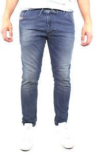 Diesel-Krooley-NE-Jogg-0668W-Jeans