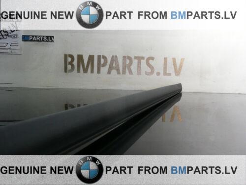 Nuevo Genuino BMW 7 E38 Delantero Derecho Sellado Entr puerta//entrada 51218150094