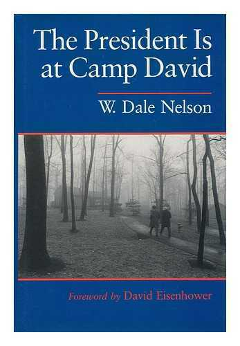 The President is At Camp David