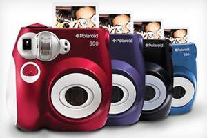 ff9fb45d9b La foto se está cargando Pelicula-instantanea-Polaroid-PIC-300-Camara -analogico-color-