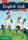 Collins English Club - English Club 1: Age 5-6 by Rosi McNab (Paperback, 2012)