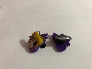 Purple-Mermaid-Shoe-Doodle-goes-in-holes-of-Rubber-Shoes-Crocs-Shoe-Charm-StB009