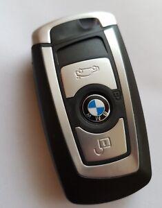 COQUE-Cle-Plip-Telecommande-3-Boutons-BMW-F10-F20-F30-F40-3-4-5-GT-Serie-X1-X3