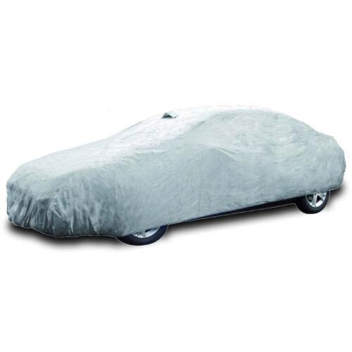 Jaguar XJ muy garaje 4-LAGEN plenamente garaje autoabdeckplane plane auto impermeable