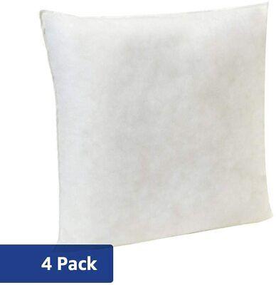 15 x 20     Pillow Insert   Pillow form   Hypoallergenic Pillow Form0