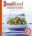 Good Food: Cheap Eats: Triple-tested Recipes by Orlando Murrin (Paperback, 2003)
