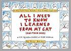 All I Need to Know I Learned from My Cat: The Double Platinum Collector's Edition by Suzy Becker (Paperback, 2007)
