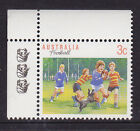 1989 Sport Series 3c Football - 3 Koala Reprint (Top Left Corner)