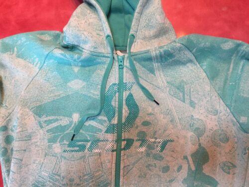 Sports Large Sports Sweat Sweatshirt Lovely Lovely Taille à GrandScott Size Scott capuche Hoodie Tl1KcFJ