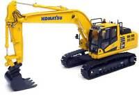 Komatsu Pc 210 Lci-10 Excavator Diecast Model Excavator J8094