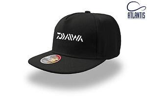 Cappellino-visiera-piatta-Fishing-Pesca-Daiwa