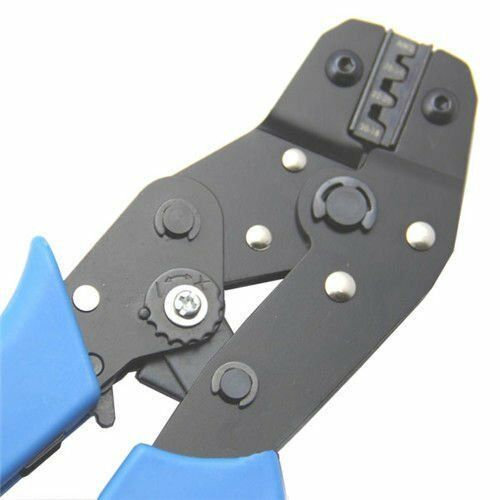 SN-28B Pin Crimping Crimper Tool 2.54mm 3.96mm 28-18AWG 0.1-1.0mm² Dupont WC USA