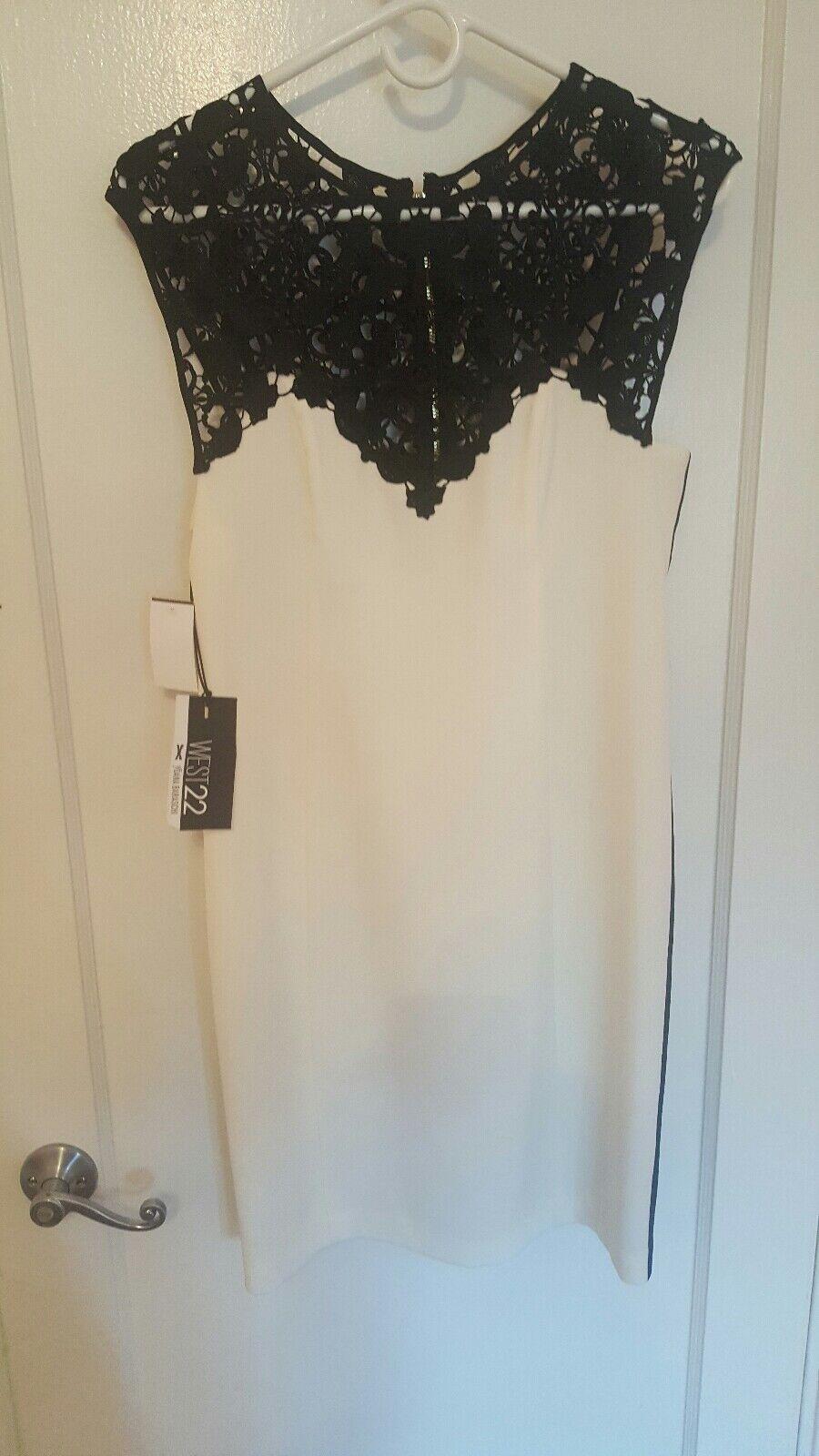 Dresses for damen party wedding short