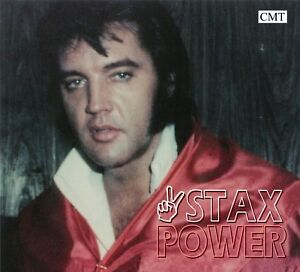 Elvis-Presley-034-Stax-Power-034-new-2-cd-includes-spliced-takes-Last-copies