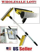 (wholesale Bulk Lot) Extendable Squeegee Window Cleaning Windshield Product