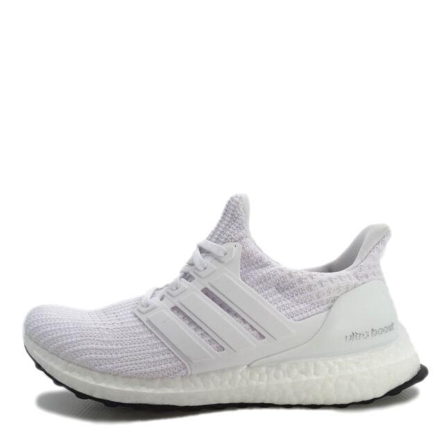 Adidas Ultraboost W [BB6308] Women Running Shoes WhiteWhite