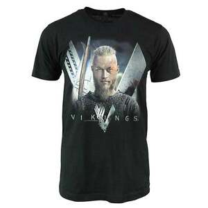 Vikings 3D All Over Printed Shirts For Men And Women 39
