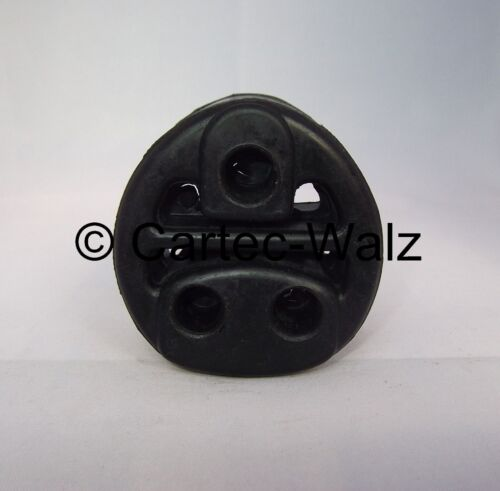 Exhaust Rubber/Exhaust Bracket for Toyota Celica, Land Gruiser, Rav 4,