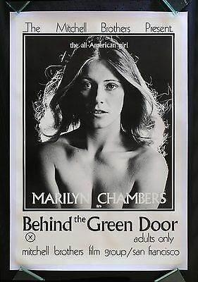Marilyn chambers movies