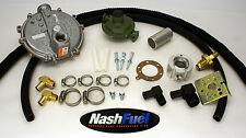 Tri Fuel Natural Gas Propane Generator Conversion Briggs Stratton 402707 422707