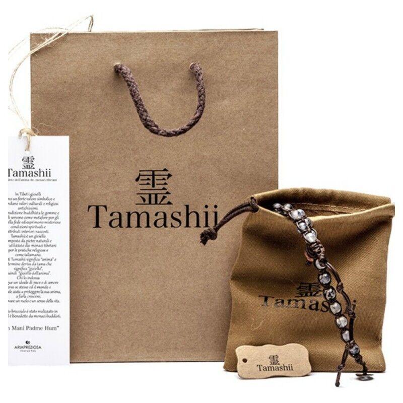 Bracciale Tamashii perla naturale naturale naturale bhs900-179 9f53a2