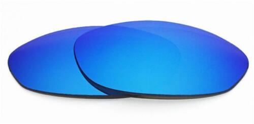 Lenti Blu Nuovo Ghiaccio Per Ricambio Polarizzato Sconosciuto Oakley PafqSg