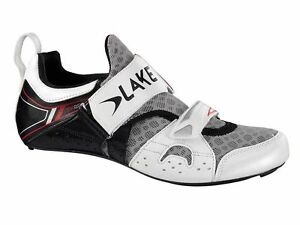 Lake TX222 Triathlon mens triathlon road cycling clipless 3 bolt shoes 424345 - South Molton, United Kingdom - Returns are accepted at the buyers expense in all cases except where the goods were damaged in transit or are not fit for purpose. In cases where the buyer is not liable for return post, the buyer is expected to pay for retu - South Molton, United Kingdom