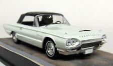 1:43 BOXED CAR MODEL Goldfinger 1964 007 JAMES BOND Ford Thunderbird