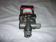 Maximator Air Driven Liquid Pump Type Pp037 Fkm 969 Made In Germany