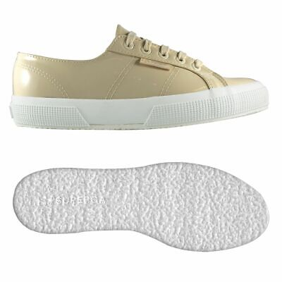 Superga Scarpe ginnastica 2750-PUPATENTW Donna Tempo libero CDR Sneaker