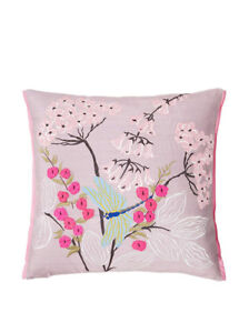 Image Is Loading Designers Guild Throw Pillow Cover And Insert Kimono