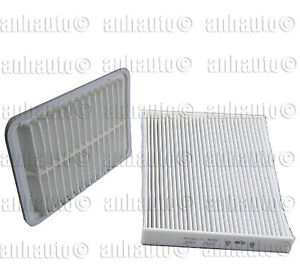 Cabin-Filter-amp-Air-Filter-TOYOTA-Camry-Gas-Engin-2-4L-07-09-2-5L-10-17