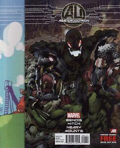 AGE-OF-ULTRON-1-2-3-4-5-6-7-8-9-10-Marvel-Comics-AVENGERS-X-MEN-HULK-WOLVERINE