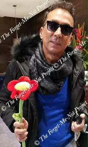BRUNO-TONIOLI-Strictly-Dancing-With-The-Stars-UNIQUE-PHOTO-AUTOGRAPH-CHARITY