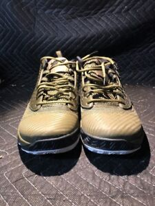100% authentic b9b5f 9ff14 Details about Olive Green And Black Jordan CP3.VI AE size 11.5 580580 301