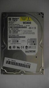 Disco-Duro-interno-3-5-034-Western-Digital-HDD-80GB-WD800AB-22CBA1