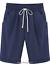 Plus-Size-Knee-Length-Pants-Women-Summer-Elastic-Waist-Lace-Up-Short-Pants thumbnail 15