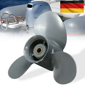 9-1-4-x-9-Propeller-fuer-Honda-Aussenborder-8-20-PS-58130-ZV4-009AH-aus-Aluminium