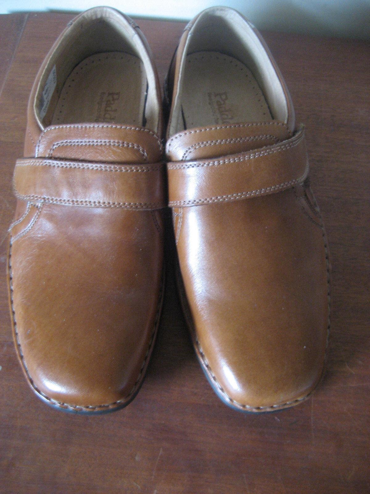 Las Nuevas Nuevas Nuevas Señoras Tan marrón Padders Coñac zapatos talla 7 (40)  70% de descuento