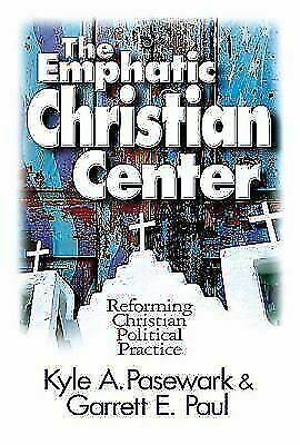 Emphatic Christian Center by Kyle A. Pasewark & Garrett E. Paul