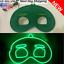 Catboy Gekko Owlette Glow in Dark LED Halloween Costume Disguise PJ Masks Lot Up