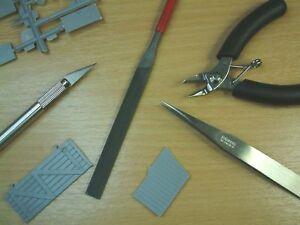 Expo 73520 Modelmakers Tool Kit - Plastic Model Kits etc - 1st Class Post