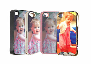 Custom-Personalised-Photo-iphone-4-4s-Hard-Case-with-your-Photo-Image-Text