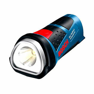 Bosch torch light