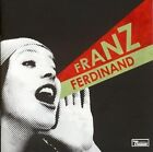 Franz Ferdinand You Could Have It so Much Better CD 13 Tracks 2005